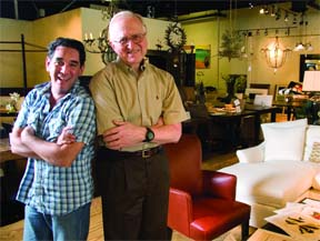 Arnie Cullipher and John Cowan