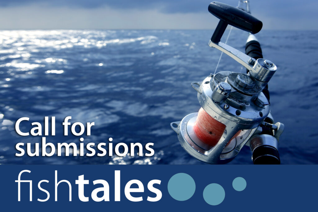Fish Tales feature image website